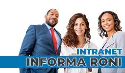 Intranet Informa Roni