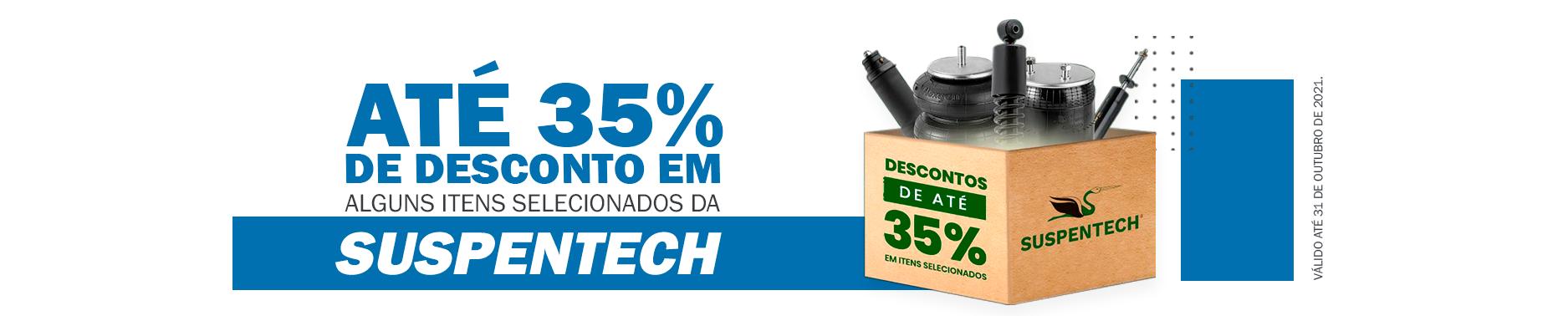 Suspentech 35%